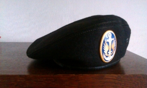 В Бердянске от сердечного приступа скончался морской пехотинец из Николаева