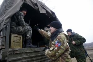На граждан Германии, воюющих на Донбассе за террористов, откроют уголовные производства