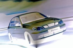 На Херсонщине пассажир не пережил лихачеств шофера на «Ланосе»
