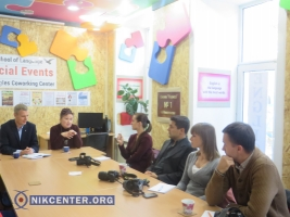 Кандидатов в депутаты Николаевского горсовета приглашают сразиться в брейн-ринге