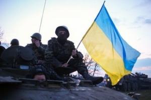 Украинским военным запретили открывать ответный огонь