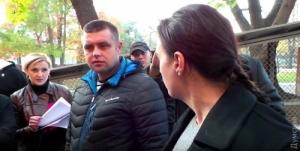 СБУ и военная прокуратура Одессы провели обыски у военных