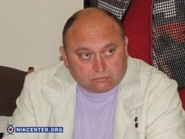 Фирма экс-депутата уберет помещения Николаевского горисполкома за полмиллиона гривен
