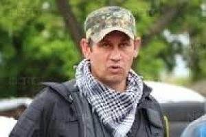 Александр Янцен собирается объявить сбор людей для поездки в зону АТО