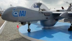 Украина не получила израильские беспилотники из-за звонка Путина - Bloomberg