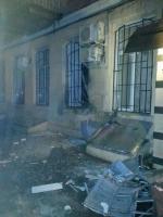В Одессе прогремел новый взрыв