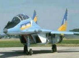 В честь 10-й годовщины Воздушных Сил Вооруженных  Сил Украины  награждены более 100 военнослужащих, один  – посмертно