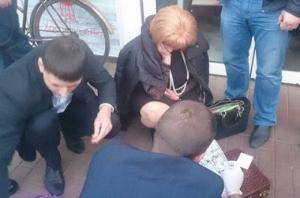 В Одесской области декан Морской академии снова попалась на взятке