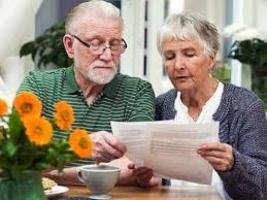 В Минфине хотят повысить пенсионный возраст до 65 лет