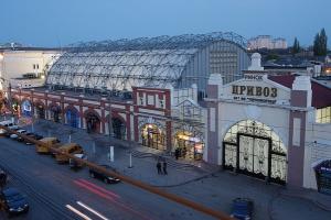 В Одессе намерены ликвидировать КП Рынок