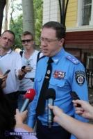 Подозреваемая в совершении тройного убийства подчинялась