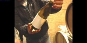 В николаевской милиции показали, как проводили обыски в подпольном цеху винодельческой фирмы