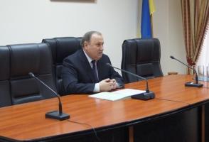 В Николаевской ОГА отчитались об освоении 65 млн. грн.