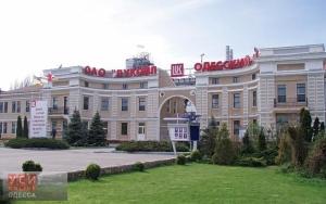 Одесский нефтеперерабатывающий завод отключили от электроэнергии
