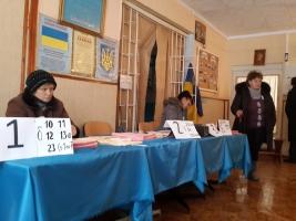 Николаевские активисты ОПОРЫ рассказали о нарушениях, выявленных во время выборов в ОТГ