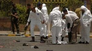 В Йемене произошел теракт: 25 человек погибли,  еще 15 получили ранения