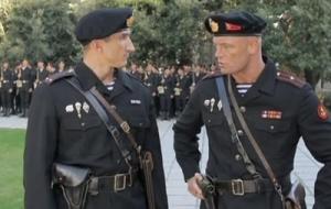 В Украине вступил в силу запрет на российские фильмы