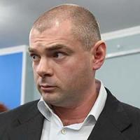 Экс-губернатор Одесской области Игорь Палица забрал себе 40 бронемашин