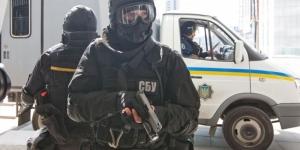 СБУ планирует продолжать контртеррористические операции в Одессе
