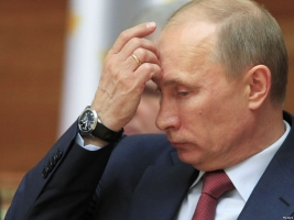 «Все стороны конфликта немедленно должны прекратить боевые действия и перейти к мирным переговорам» - Путин
