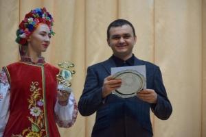 В Николаеве подвели итоги церемонии «Лауреат спортивного года - 2015»