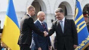 В ДНР открыли «уголовные производства» против первых лиц Украины