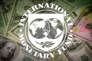 В Украину едет миссия МВФ