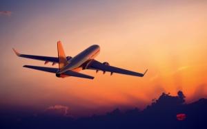 Украина полностью прекращает авиационное сообщение с Россией