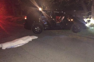 В Одессе застрелили бывшего адвоката Сергея Кивалова