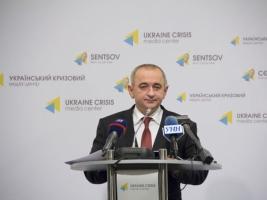 Киевский суд арестовал 5 задержанных по «янтарному делу»