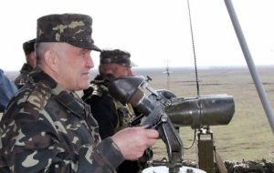 В рамках люстрации уволен командующий Сухопутных войск ВСУ Пушняков, - нардеп