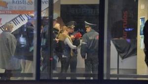 В торговом центре Минска неизвестный бензопилой убил девушку, еще одна ранена