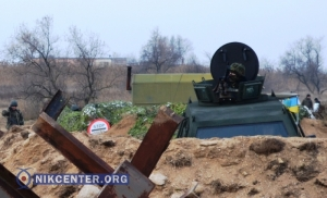 Крымские татары, живущие на Херсонщине, будут помогать военным охранять границу с оккупированным полуостровом