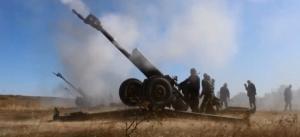 Боевики 11 раз нарушили провозглашенный режим «тишины», - пресс-центр АТО
