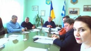 На заседании земельной комиссии Херсонского горсовета разразился скандал