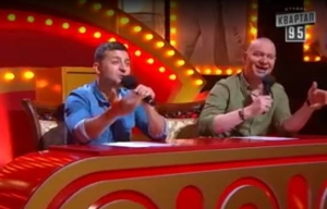 Два херсонца заставили звезд шоу-бизнеса отдать им 50 тыс. гривен