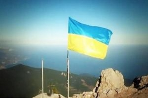 В Гималаях зарегистрирована вершина Героев Украины. Успели до землетрясения