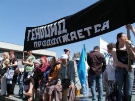 ООН призывает Россию прекратить репрессии против крымских татар
