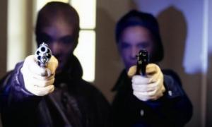 Херсонские уголовники-гастролеры промышляли грабежами в Запорожской области