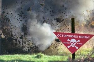 На Луганщине на мине подорвались бойцы ВСУ - погибли пятеро