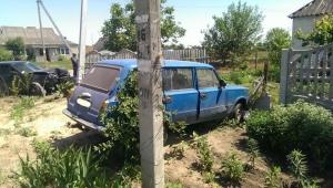 Прокуратура контролирует расследование ДТП с детьми в Херсонской области