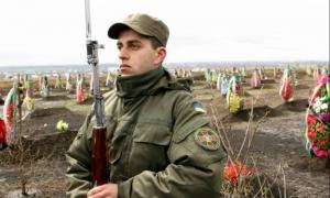 Государство не помогает находить тела солдат в зоне АТО - поисковик