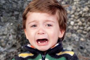 У жительницы Одесской области отобрали пятерых детей
