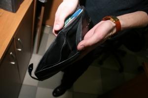 В Херсонской области увеличилась задолженность по зарплате