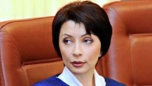 Экс-министр юстиции Елена Лукаш подала в суд на Генпрокуратуру
