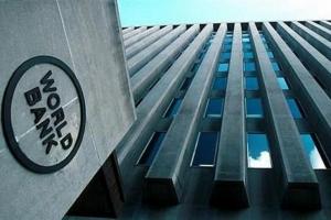 Украина получит от Всемирного банка 500 млн. долларов