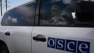 Боевики «ДНР» грозились расстрелять наблюдателей ОБСЕ