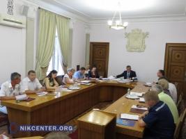 Николаевский горсовет ограничил режим работы кафе «Рок-хата» из-за жалоб жителей
