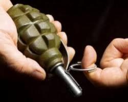 В Николаевской области 28-летний военный призывник пытался подорвать себя на гранате