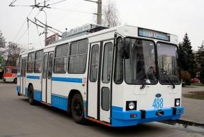 Проезд в херсонских троллейбусах может подорожать и стать платным для льготников